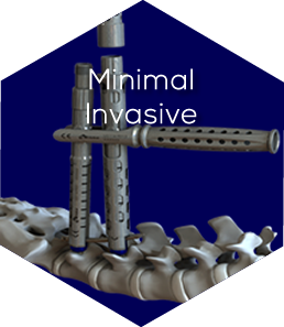 Minimal Invasive