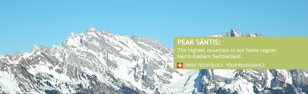 Peak Santis